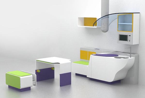 progettazione, concept, industrial design