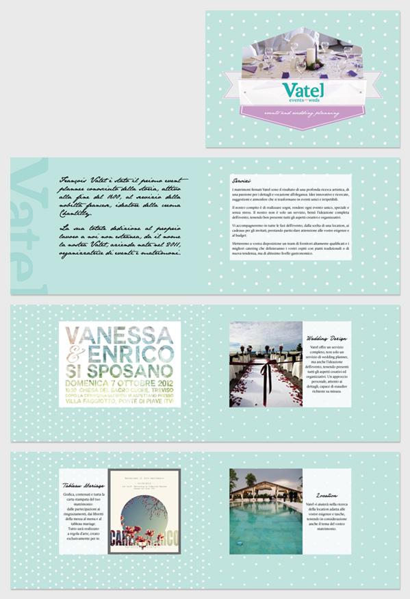Brochure, brochure istituzionale