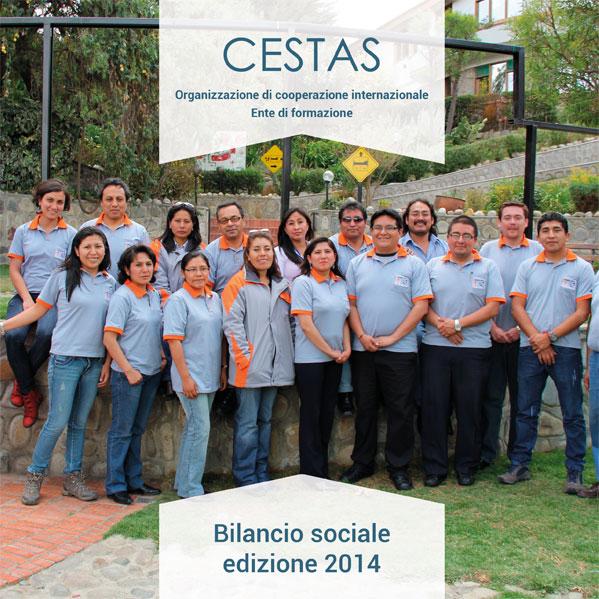 bilancio sociale, annual report, copertin, cover