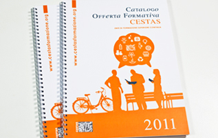 catalogo; corsi; offerta formativa; catalog; catalogue; courses; training offer; publication; pubblicazione; ong; ngo; onlus; cri graphics