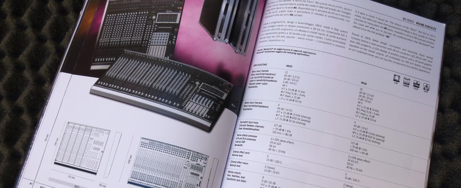 catalogo; catalogo prodotti; casse acustiche; speacker; subwoofer; amplificatori; Montarbo