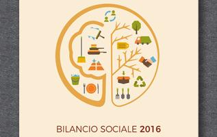 bilancio sociale; annual report; pubblicazione; report