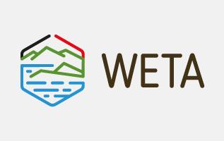 logo associazione weta